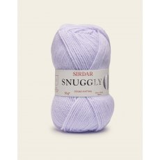 SIRDAR SNUGGLY DOUBLE KNIT PASTELS 50G
