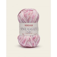SIRDAR SNUGGLY CROFTER DOUBLE KNIT 50G