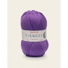 SIRDAR SNUGGLY DOUBLE KNIT BRIGHTS 50G
