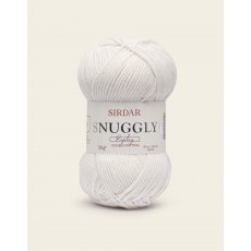 SIRDAR SNUGGLY REPLAY DOUBLE KNIT NEUTRALS 50G