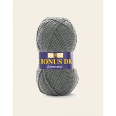 HAYFIELD BONUS DOUBLE KNIT NEUTRALS 100G