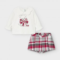 BA 2220 BOW/DOG TOP & SKIRT
