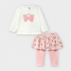 BA 2793 CAT BOW 3PC SET