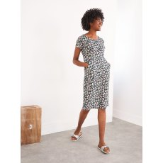 Sage Fairtrade Dress