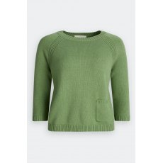 Traverse Jumper Samphire