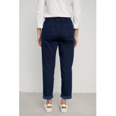 Waterdance Trouser Dark Indigo Wash
