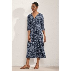 Chacewater Dress String Silhouette Midnight