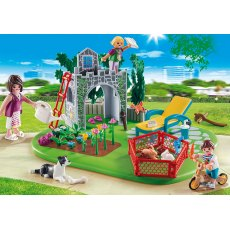 Super Set Family Garden