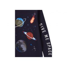 B 210653 Wardell Lenticular Artwork T-Shirt