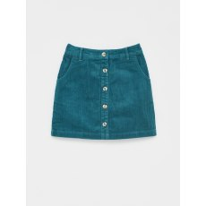 G 431226 Clara Colourful Cord Skirt