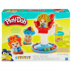 PLAYDOH CRAZY CUTS