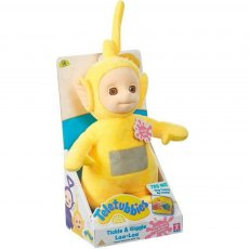 TELETUBBIES LAUGH & GIGGLE LAA LAA