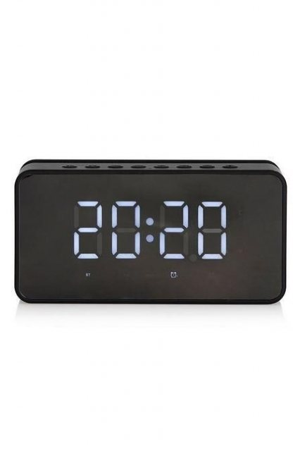 AKAI BLUETOOTH ALARM CLOCK