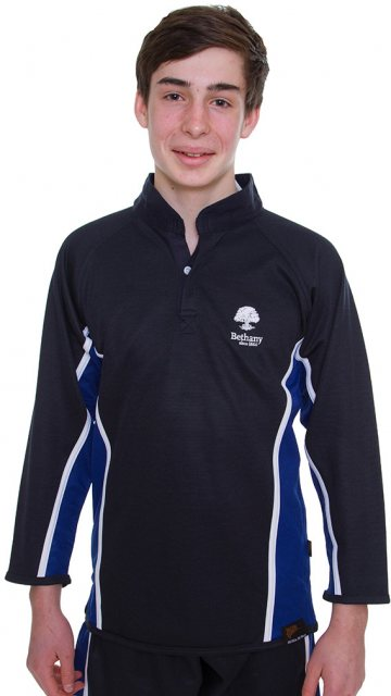 Bethany Rugby Shirt