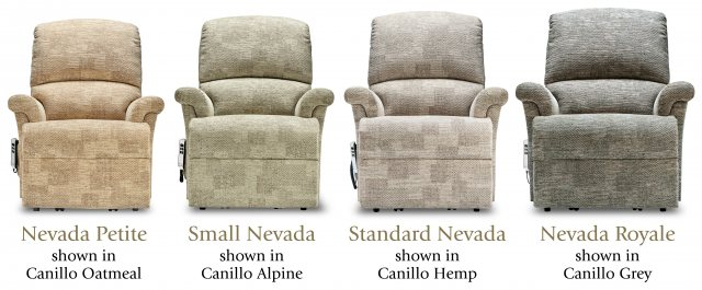 Terrific Nevada Riser Recliner Barsleys Department Store Ocoug Best Dining Table And Chair Ideas Images Ocougorg