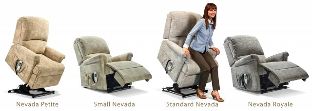 Surprising Nevada Riser Recliner Barsleys Department Store Ocoug Best Dining Table And Chair Ideas Images Ocougorg