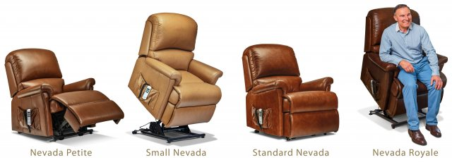 Outstanding Nevada Riser Recliner Barsleys Department Store Ocoug Best Dining Table And Chair Ideas Images Ocougorg