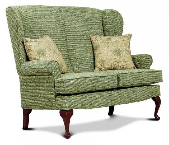 Sherborne Westminster 2 Seater Settee