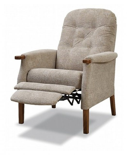 Cintique Eton Recliner