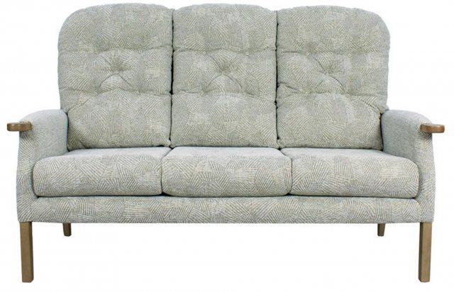 Cintique Eton 3 Seater Sofa