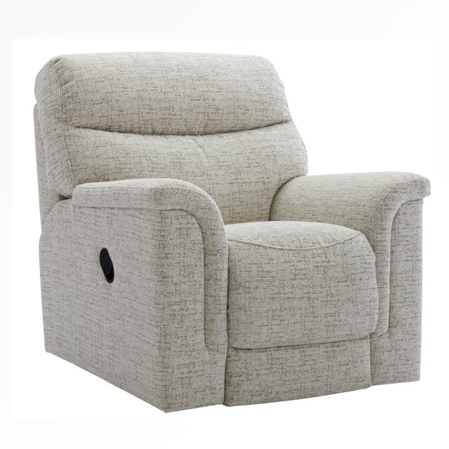 G Plan Harrison Recliner Armchair