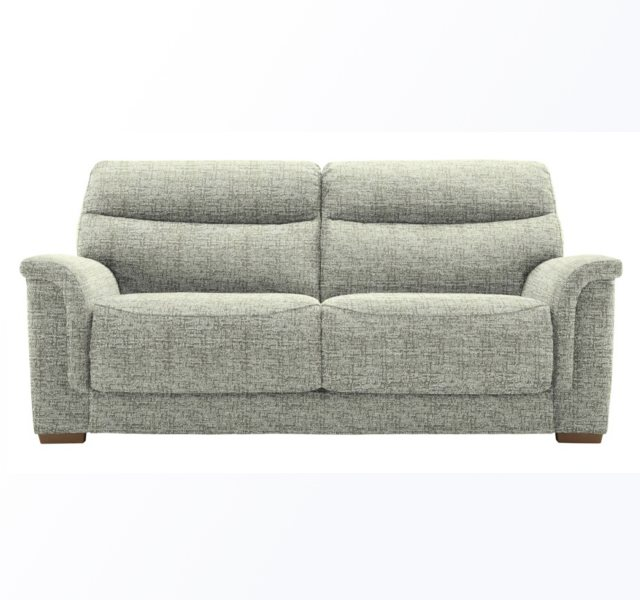 G Plan Harrison 3 Seater Sofa (2 cushions)