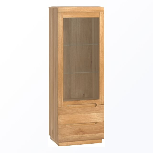 Forma Display Cabinet