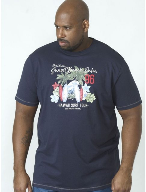 CHRISTIAN  HAWAII SURF T