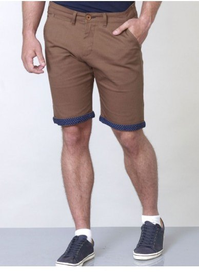 LUKE  CHINO SHORT STR