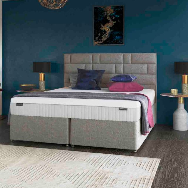 Dunlopillo Millenium Mattress