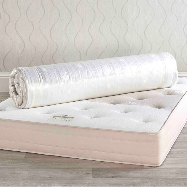 Relyon The Classic Natural Superb Mattress