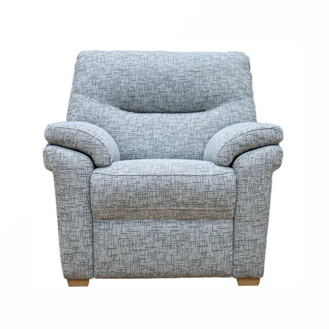 Armchair from the Seattle range by G Plan.