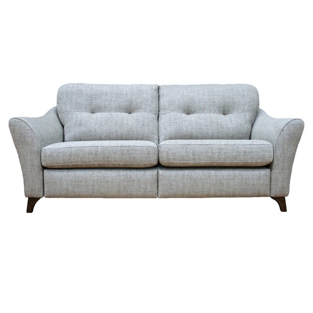 G Plan Hatton 3 Seater Sofa Formal-Back