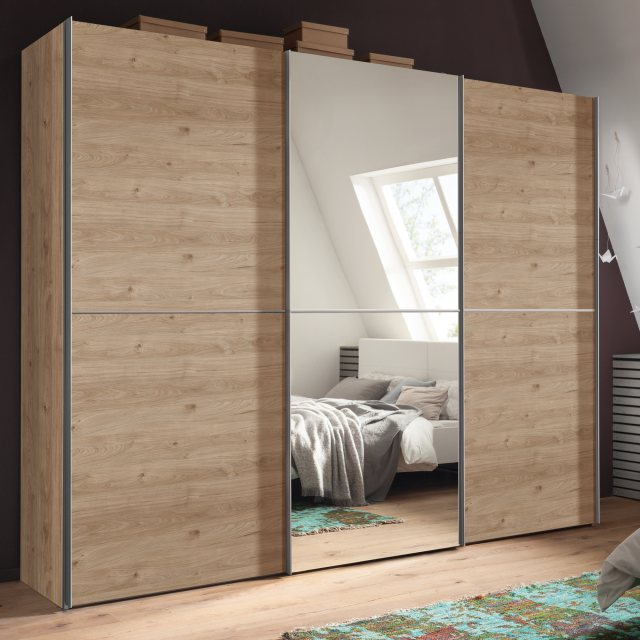 Express Möbel  ONE 310 Wardrobe