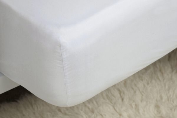 Belledorm Egyptian Cotton 200 Thread Count Fitted Sheet