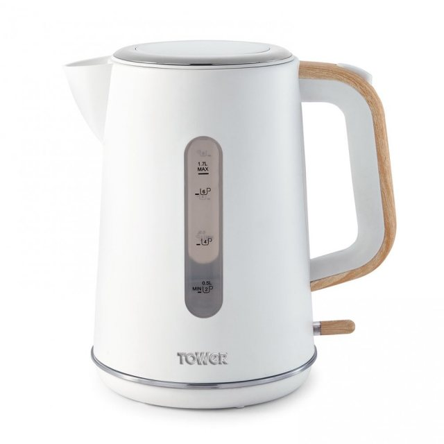 Tower Tower Scandi Kettle 1.7L