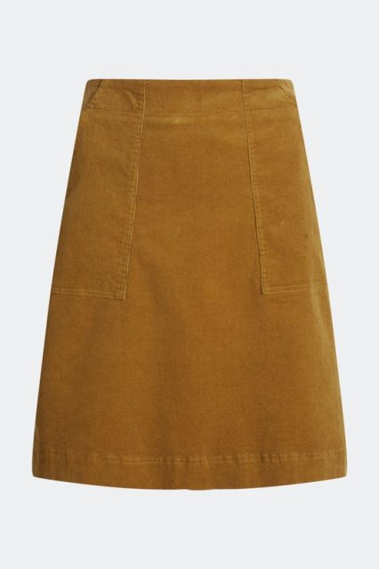 Seasalt Mays Rock Skirt Marshland
