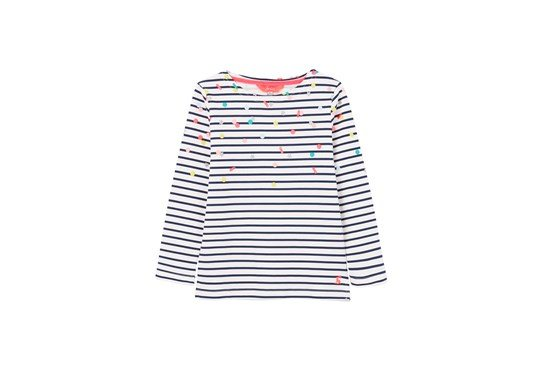 Joules G 210733 Harbour Print Top