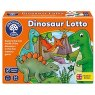 Orchard Toys DINOSAUR LOTTO