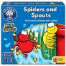 Orchard Toys SPIDERS & SPOUTS - MINI GAME