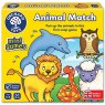 ANIMAL MATCH  - MINI GAME